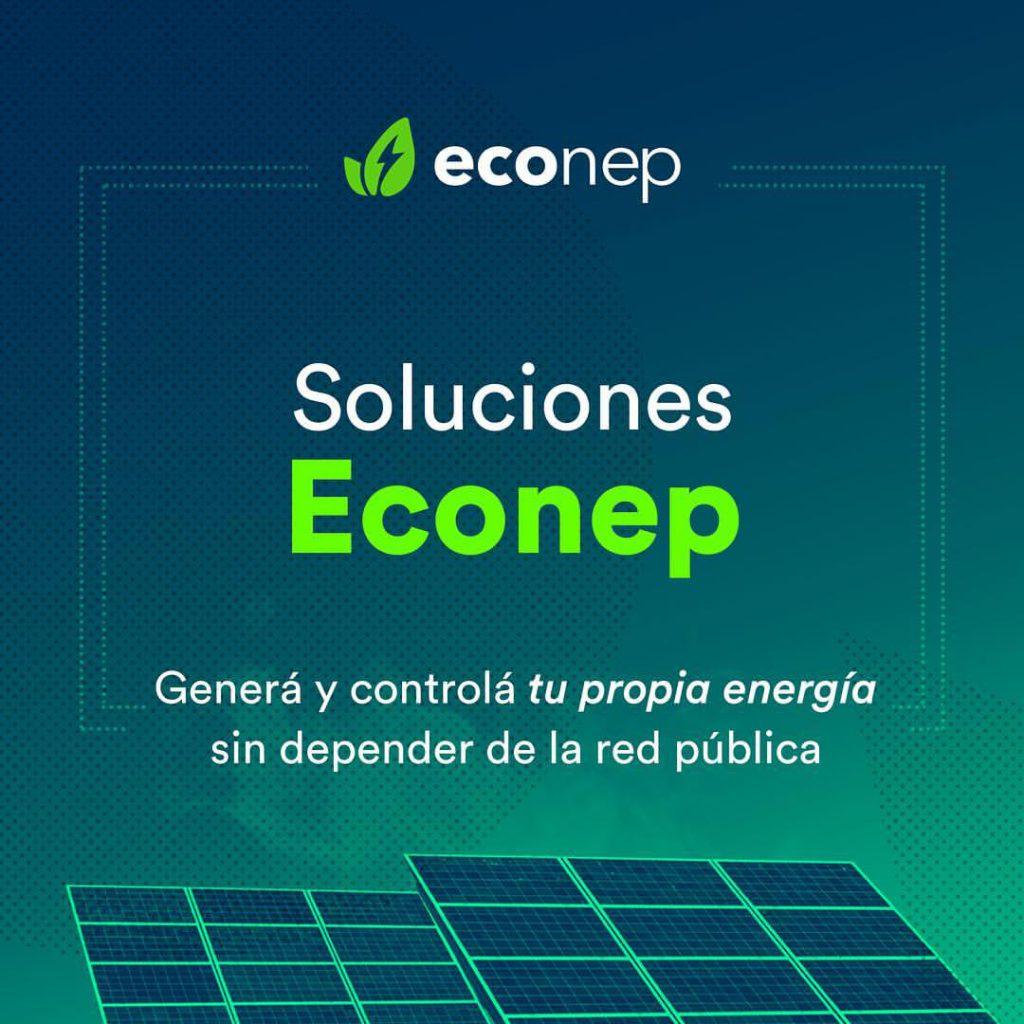 Alianza Econep Energy