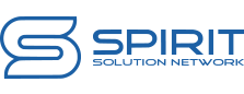 Spirit Solution Network Logo